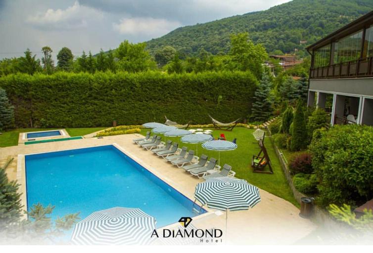 A Diamond The Resort Spa Sapanca, Merkez