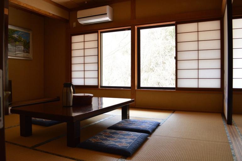 Nanakura Sanso, Ōmachi