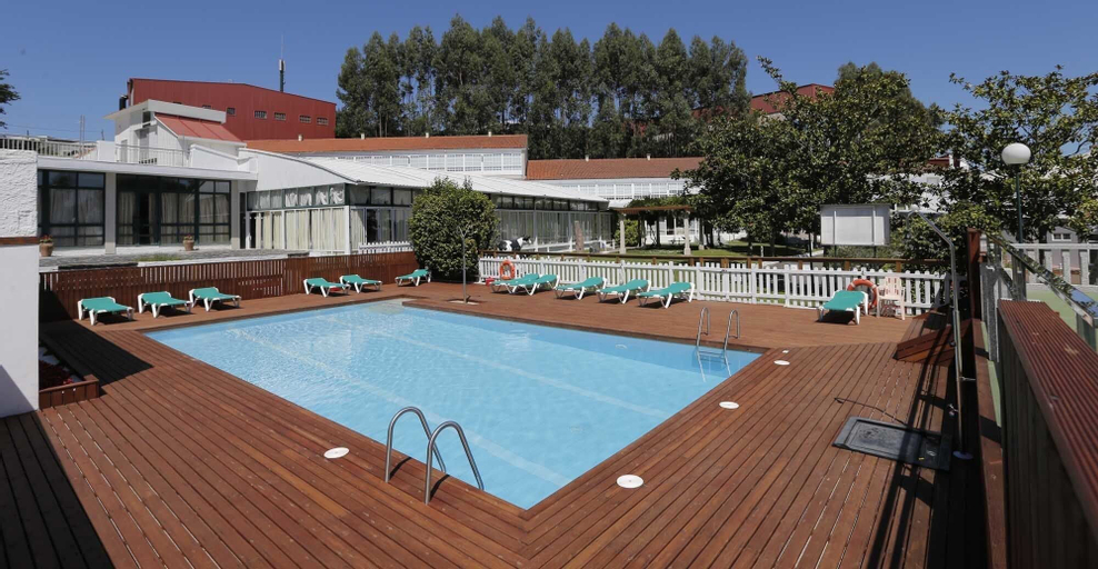Hotel Spa Congreso, A Coruña