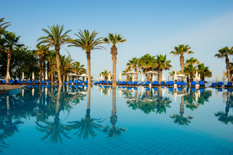 Azia Resort and Spa,