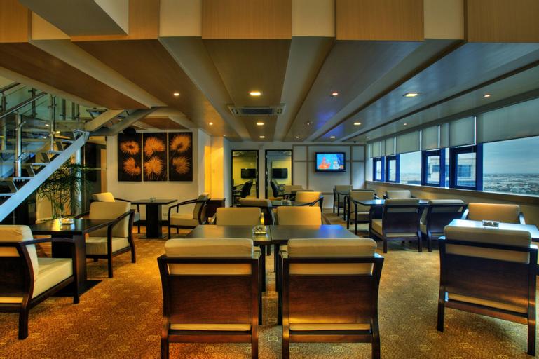Cebu Parklane International Hotel, Cebu City