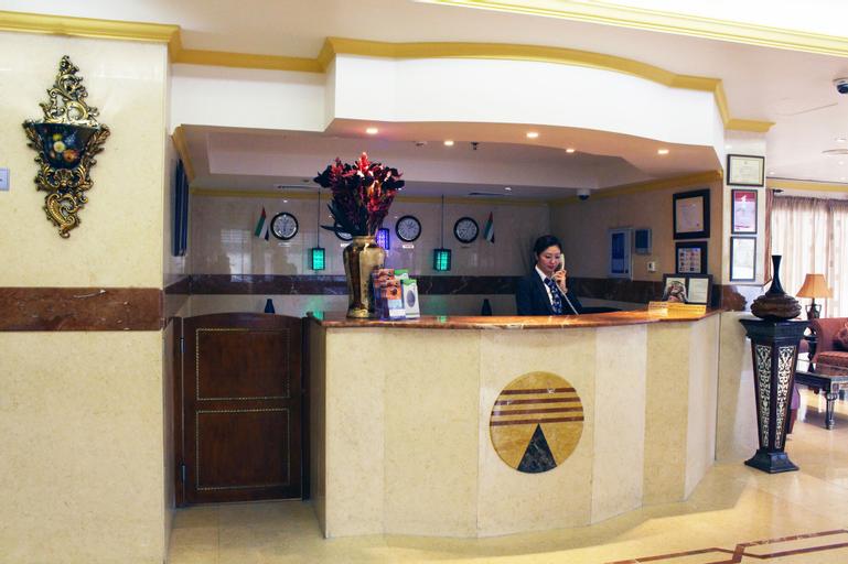 Al Deyafa Hotel Apartments,
