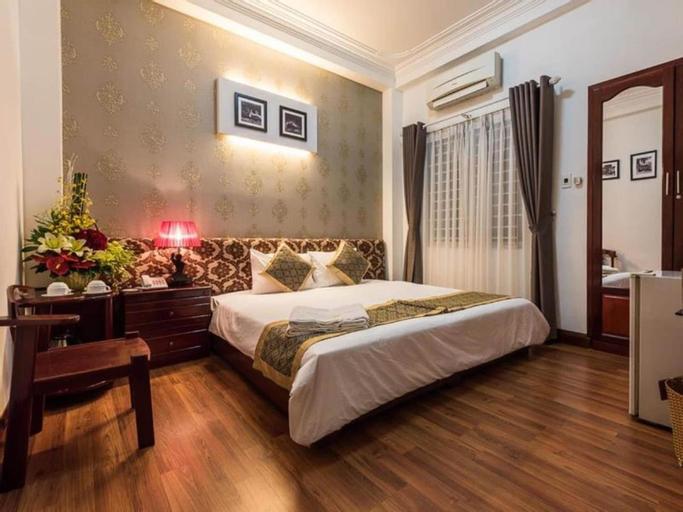 Saigon Odyssey Hotel, Quận 1