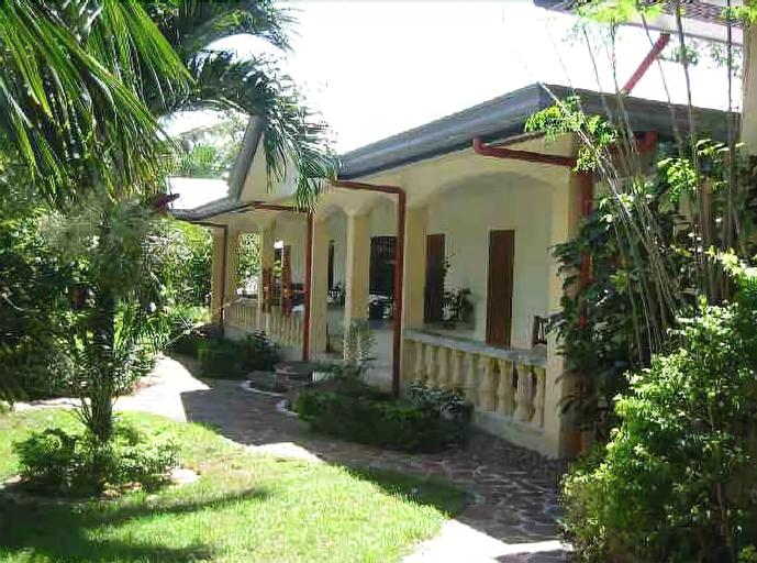 Lapu Lapu Cottages and Restaurant, Lapu-Lapu City