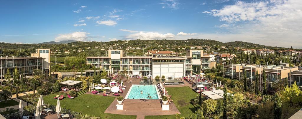 Aqualux Hotel Spa & Suite, Verona