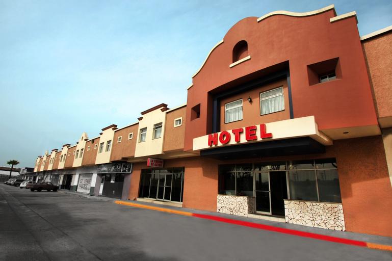 Hotel Astor Tijuana, Tijuana
