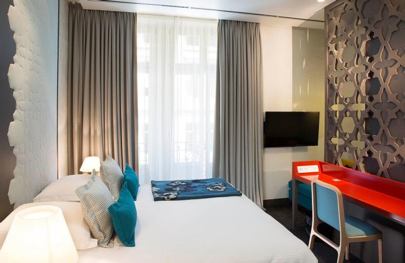 Hotel D Strasbourg, Bas-Rhin