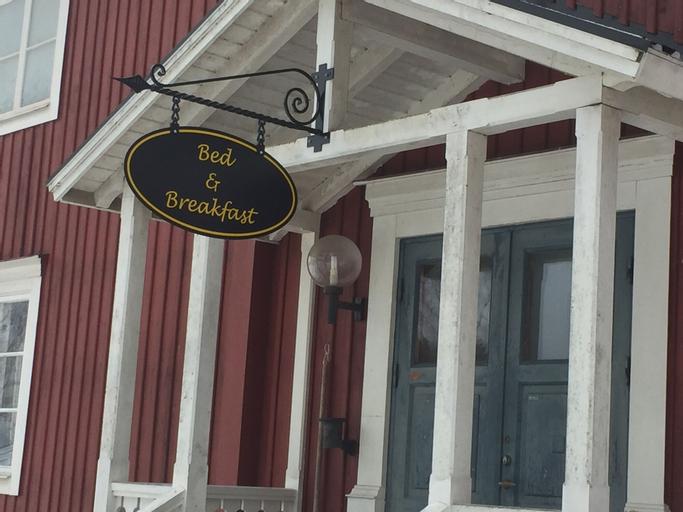 Edelviks Trädgård B&B, Skellefteå