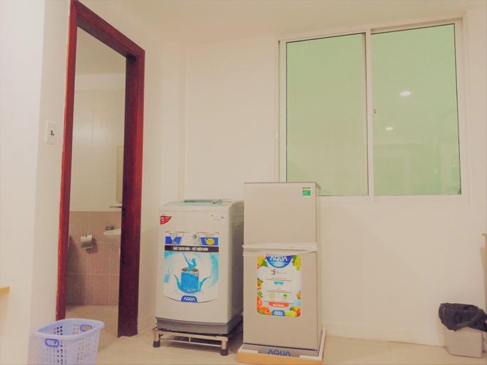 The Phans Apartment, Tân Bình