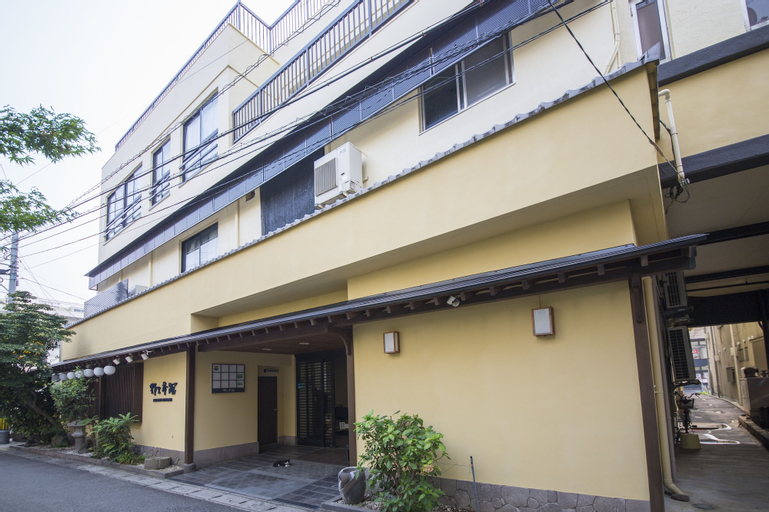 Nogamihonkan Ryokan, Beppu