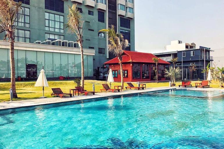 Central Hotel, Thanh Hóa City