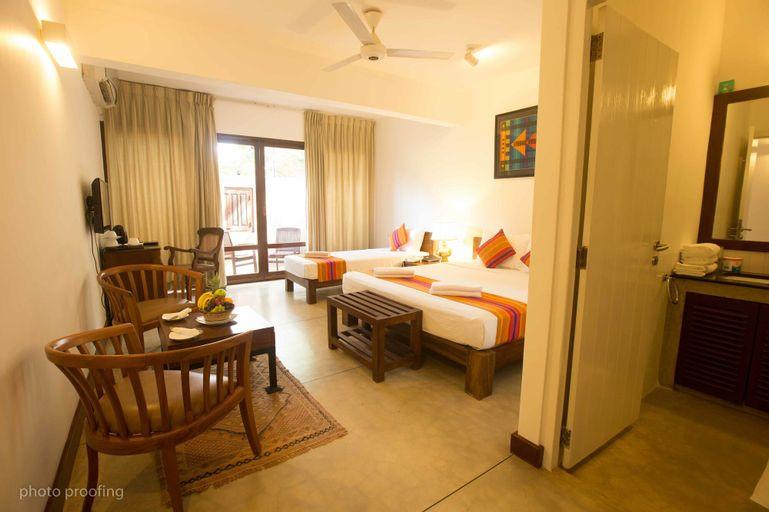 Jaffna Heritage Hotel, Jaffna