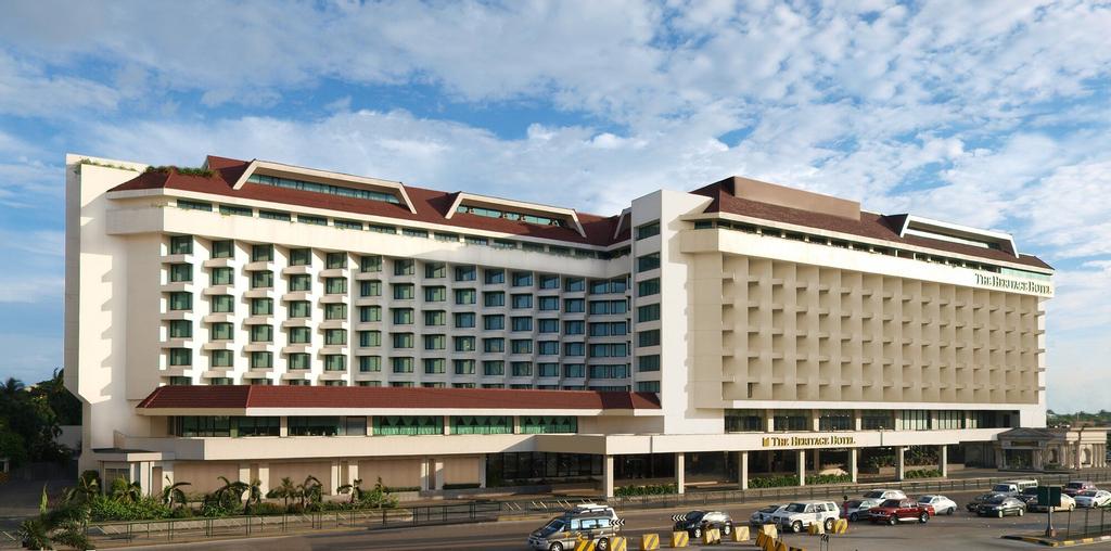 The Heritage Hotel Manila, Pasay City