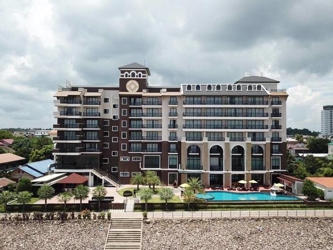 Hotel de Ladda, Muang Mukdahan