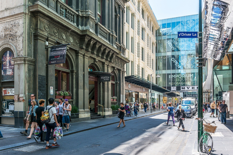 Mantra City Central Melbourne, Melbourne