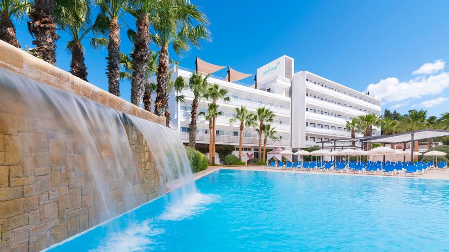 azuLine Hotel Bergantín, Baleares