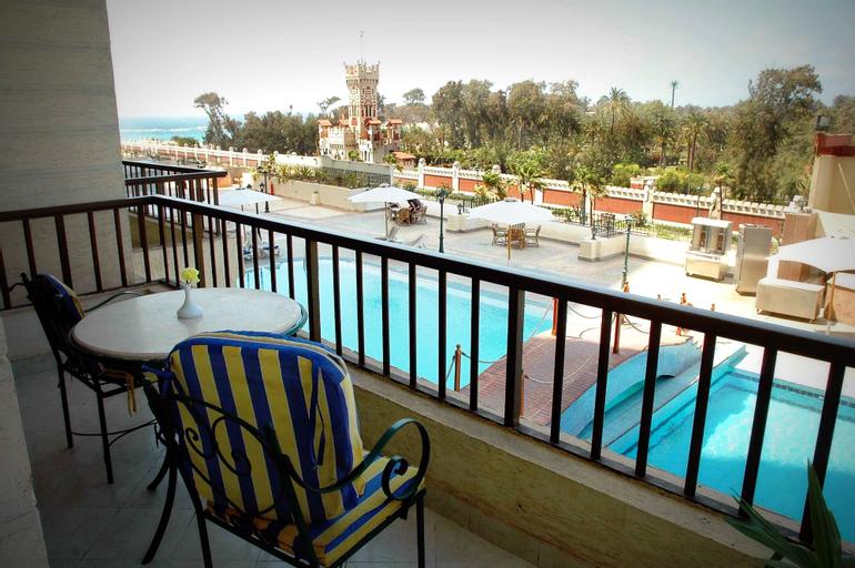 Aifu Resort, Al-Muntazah