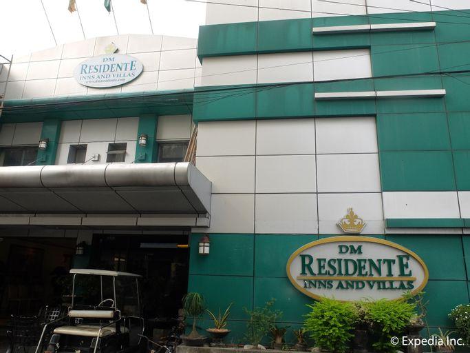 DM Residente Villas, Mabalacat
