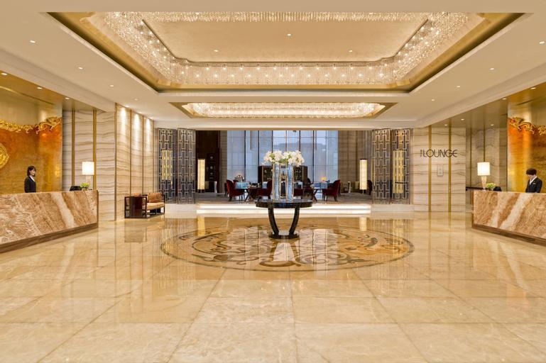 Yiwu Marriott Hotel, Jinhua