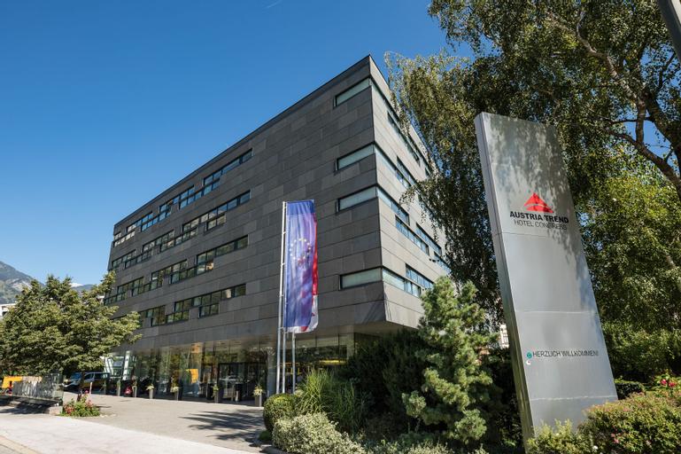 Austria Trend Hotel Congress Innsbruck, Innsbruck