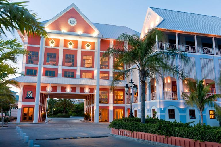 Pelican Bay Resort at Lucaya,
