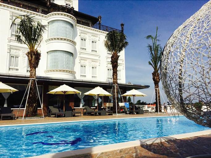 Nesta Hotel, Ninh Kiều