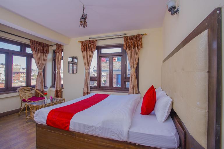 OYO 257 Dattatreya Guest House, Bagmati