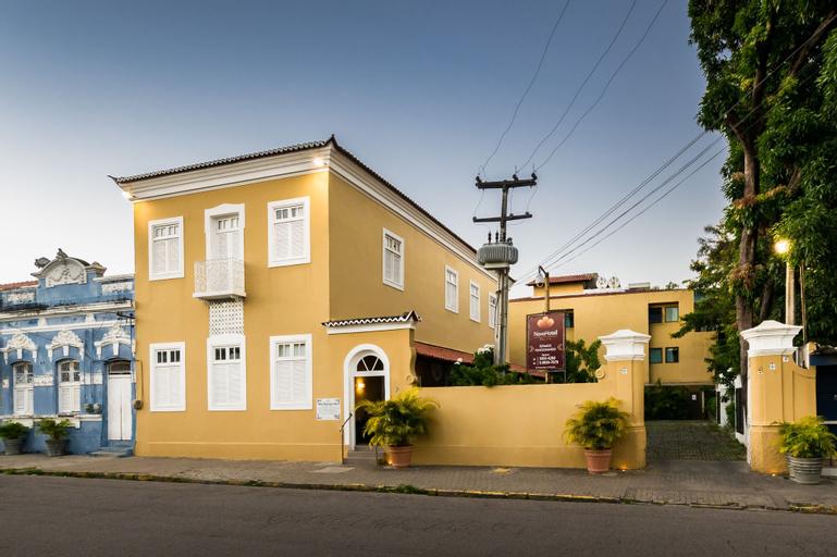 Novohotell Recife, Recife