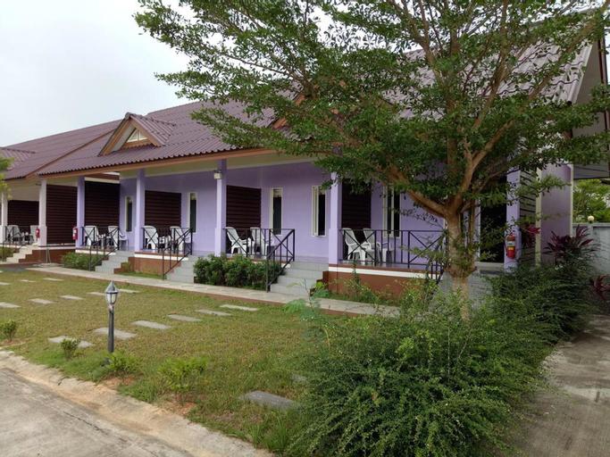 Kieng Kuan Resort, Muang Trang