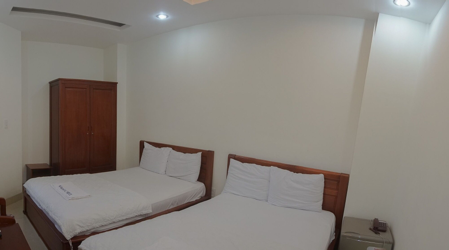 Garnet Hotel, Nha Trang