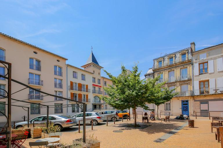 Appart'City Agen, Lot-et-Garonne