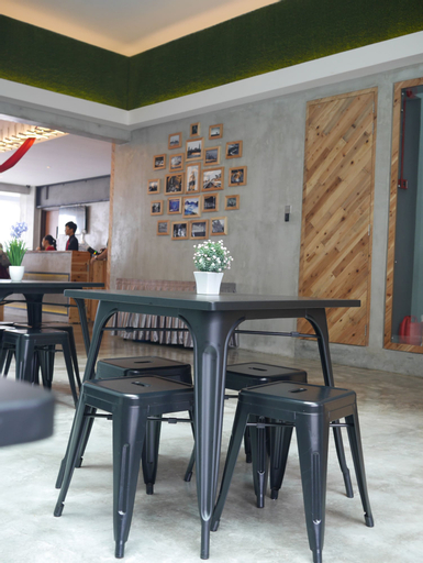 Insta Hotel, Johor Bahru