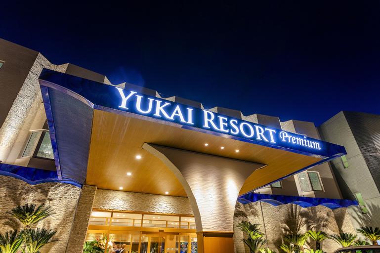 Yukai Resort Hotel Senjo, Shirahama
