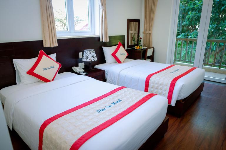 Tiensa Danang Resort, Sơn Trà