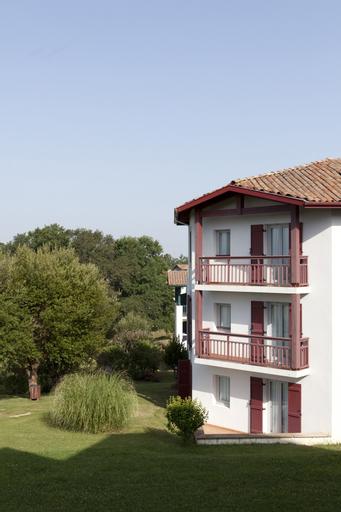 Residence Pierre & Vacances Les Terrasses d'Arcangues, Pyrénées-Atlantiques