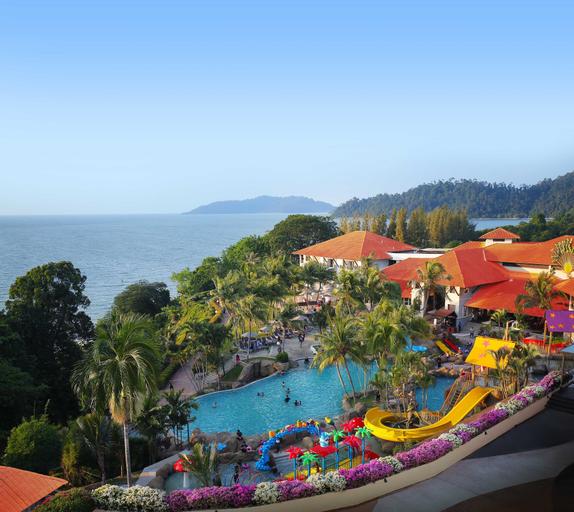 Swiss-Garden Beach Resort Damai Laut, Manjung