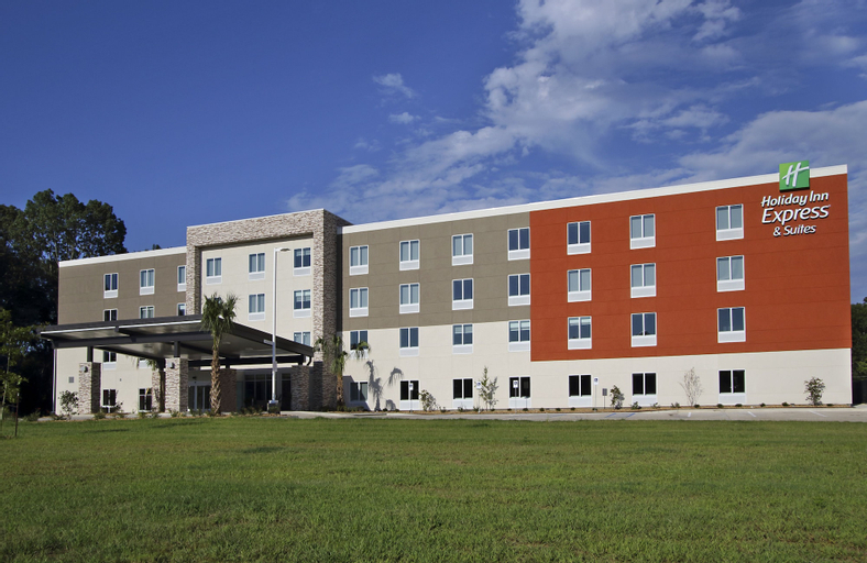 Holiday Inn Express and Suites Columbus North, Lowndes