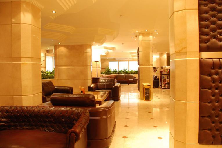 Swiss Inn Hotel Mohandeseen, Al-'Ajuzah