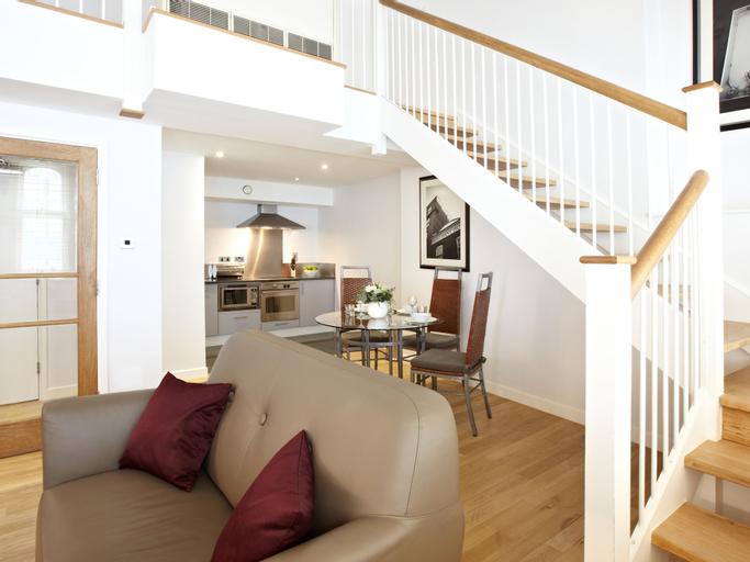 196 Bishopsgate Serviced Apartment, London