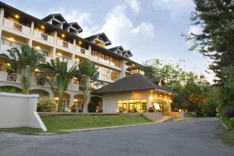 Eurasia Chiang Mai Hotel, Muang Chiang Mai