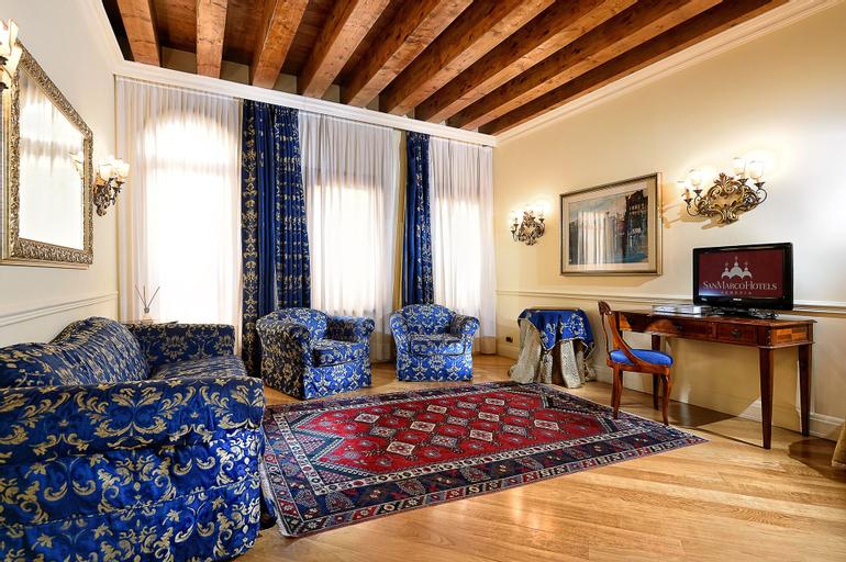 Suites Torre dell'Orologio, Venezia