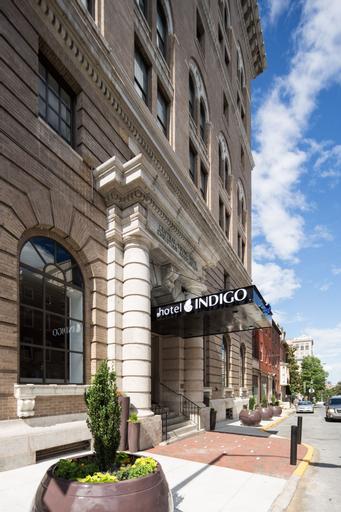 Hotel Indigo Baltimore Downtown, Baltimore