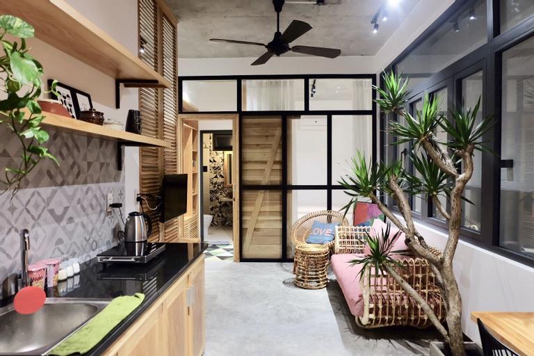 Uri House, Hải Châu