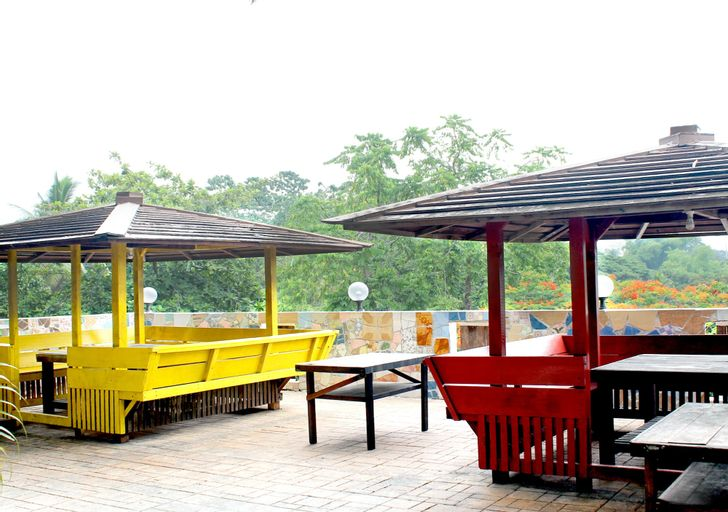 Altaroca Mountain Resort and Events Place, Antipolo City