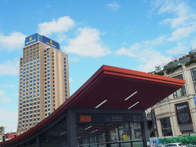 Millennium Harbourview Hotel Xiamen, Xiamen