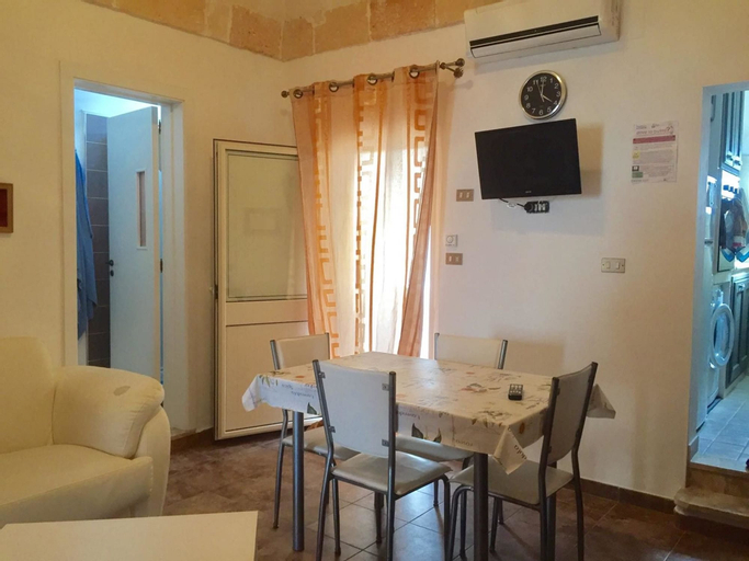 House With one Bedroom in Francavilla Fontana, With Wonderful City Vie, Brindisi
