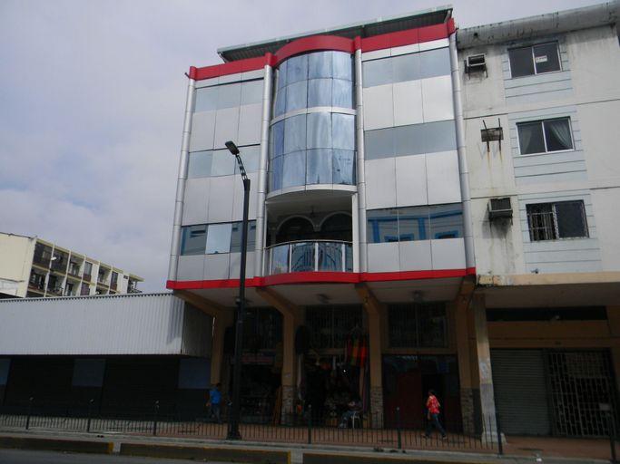 Hotel Rio Guayas, Guayaquil