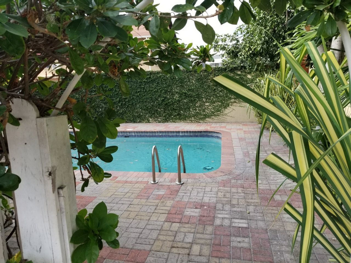 Palms of Liguanea,