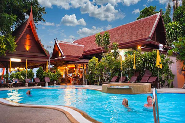 Bill Resort, Ko Samui