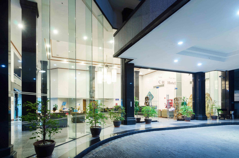 C H Hotel, Muang Chiang Mai